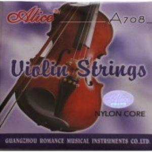 Corzi vioara