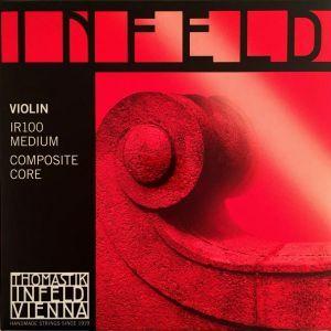 Corzi vioara Thomastik Infeld Red Violin IR100