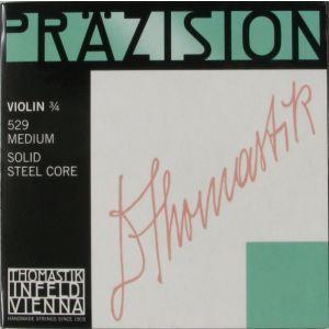 Corzi vioara Thomastik Präzision Violin 529