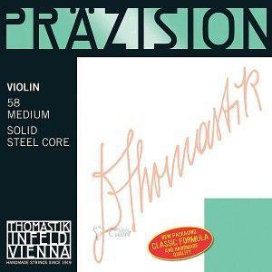 Corzi vioara Thomastik Präzision Violin 58