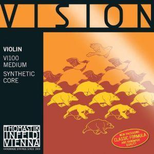 Corzi vioara Thomastik Vision Violin VI100