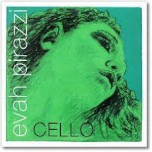 Corzi violoncel Pirastro Evah Pirazzi Soloist