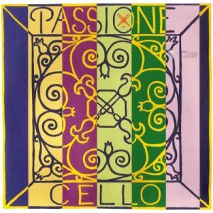 Corzi Violoncel Pirastro Passione Cello C