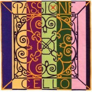 Corzi Violoncel Pirastro Passione Cello Set