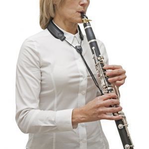 Curea Clarinet BG France C23 E