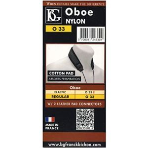 Curea Oboi BG France O33E