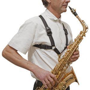 Curea Saxofon BG France S40MSH