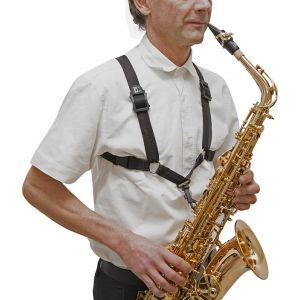 Curea Saxofon BG France S43SH XL