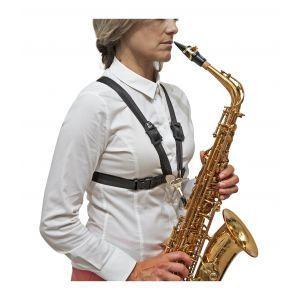 Curea Saxofon Femei BG France S41MSH