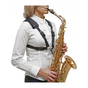 Curea Saxofon Femei BG France S44CSH