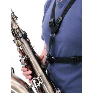 Curea Saxofon Pentru Bariton Dimavery