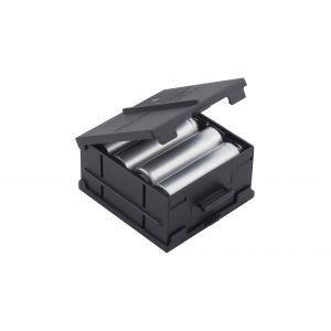 Cutie pentru baterii Zoom BCF 8
