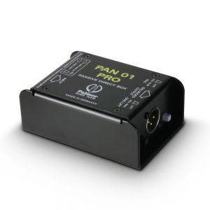 DI Box Palmer Pro PAN 01 PRO