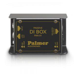 DI Box Palmer Pro PAN 01