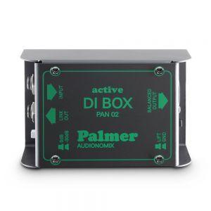 DI Box Palmer Pro PAN 02