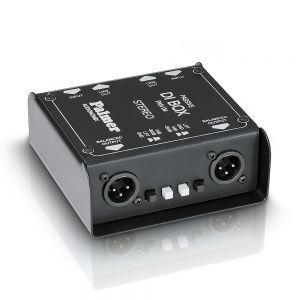 DI Box Palmer Pro PAN 04 Passive