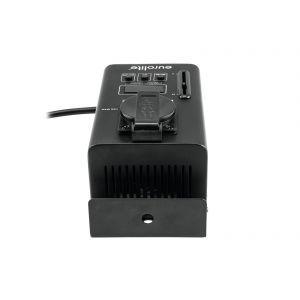 Dimmer manual Eurolite EDX-1 MK2 DMX
