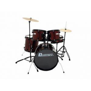 Set toba acustica DIMAVERY DS 200