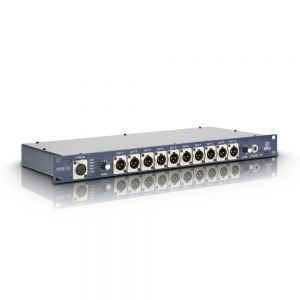 Splitter Audio Palmer Pro PPB10 Press Patch Box