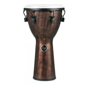 Djembe Latin Percussion World Beat FX Mechanically Tuned