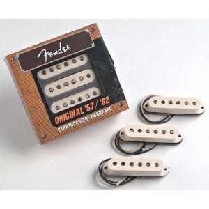 Doza Chitara Fender Original Vintage 57 62 Stratocaster