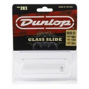 Dunlop Glass Guitar Slide Regular/Medium