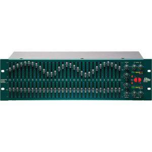 Egalizator BSS FCS 966