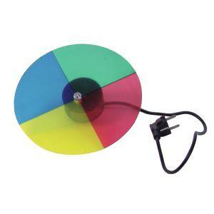 Eurolite Disc Color cu Motor