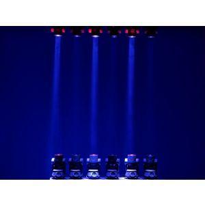 EUROLITE LED TMH-X1 Moving Head Beam