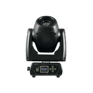 EUROLITE Set 4x DMH-80 LED Spot + Case