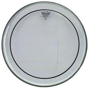 Fata Toba Remo Pinstripe Clear Bass Drum 22