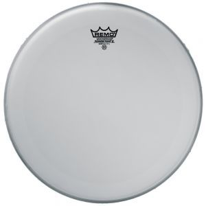 Fata Toba Remo Powerstroke X White Coated Snare Drum 14