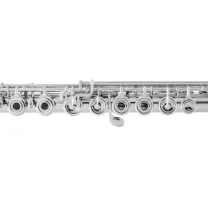Flaute cu Gauri Deschise
