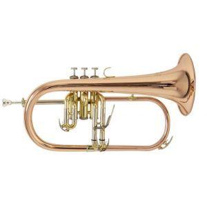 Fligorn Bach FH501