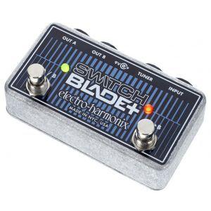 Footswitch Electro-Harmonix Switchblade Plus