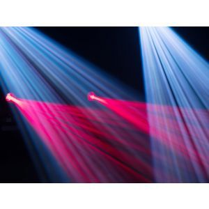 FUTURELIGHT DMB-50 LED Moving-Head