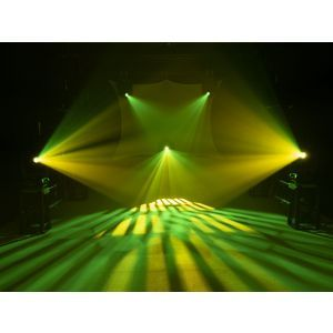 FUTURELIGHT DMH-160 MK2 LED Moving Head