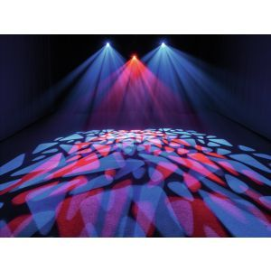FUTURELIGHT DMH-200 LED Moving Head