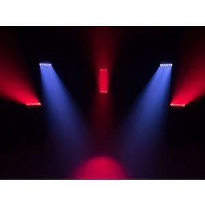 FUTURELIGHT EYE-37 RGBW Zoom LED Moving Head Wash