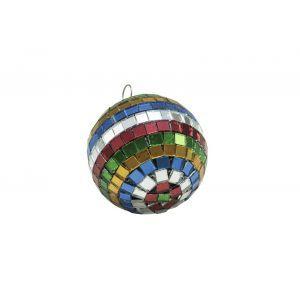 Glob de oglinzi Eurolite 5cm multicolor