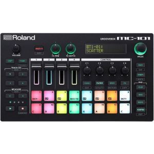 Groovebox Roland MC 101
