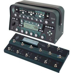Amplificator Chitara Kemper Profiling PowerHead Set