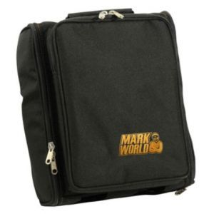 Husa Amplificator Chitara Bas Markbass Amp Bag Small