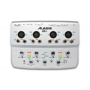 Interfata audio Alesis IO 4
