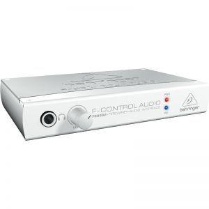 Interfata Audio Behringer FCA 202