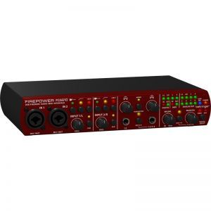 Interfata Audio Behringer FCA 610