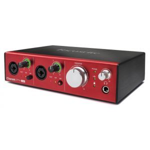Interfata Audio Focusrite Clarett 2Pre USB