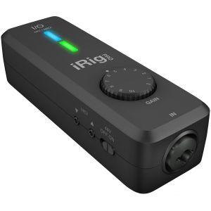 Interfata Audio IK Multimedia iRig PRO I/O