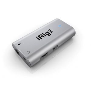 Interfata Audio IK Multimedia iRig UA