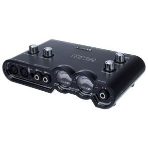 Interfata audio Line 6 POD Studio UX2